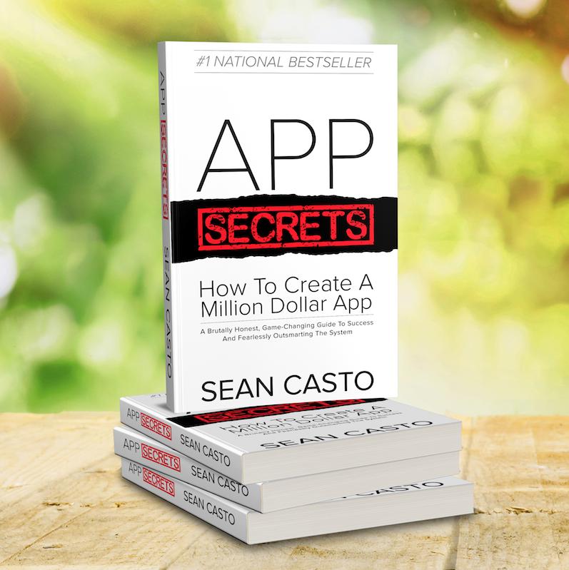 App Secrets Book